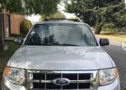Ford Courier Gasolina