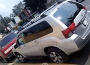 Mitsubishi endeavor gasolina