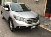 Honda crv exl naci factura original gasolina