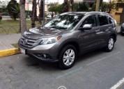 Honda crv navi gasolina