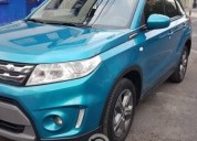 Suzuki vitara gls estandar 4 cilindros 1 6 lts gasolina