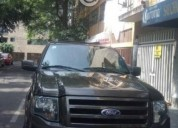 Ford expedition gasolina
