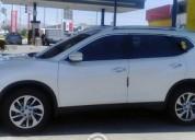 Nissan x trail 2015 gasolina