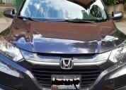 Honda hrv hr v uniq aut cvt gasolina