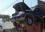 Compro camionetas descompuestas en guadalajara
