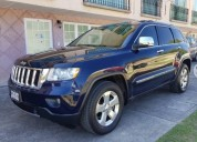 Jeep grand cherokee limited premium v6 gasolina