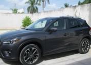 Mazda cx5 la mas equipada gasolina