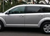 Journey 2012 sxt plus piel q c gasolina