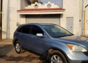 Honda crv intermedia 2 4 vtec automatica gasolina