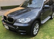 Bmw x5 drive edition exclusive unico dueno gasolina