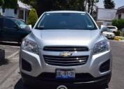Chevrolet trax gasolina