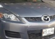 Cx7 mazda sport gasolina