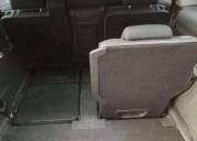 Chevrolet zafira 2 2 gasolina