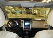 Nissan xtrail rines de aluminio coco fac original gasolina