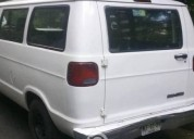 Ram wagon 1500 gasolina