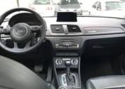 Audi q 3 elite gasolina