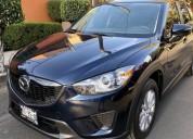 Mazda cx5 sport motor 4 cil aut factura de agencia gasolina