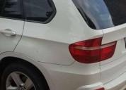 Bonita bmw x5 gasolina