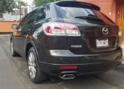 Mazda cx 9 unico dueno gasolina
