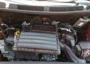 Volkswagen crossfox gasolina