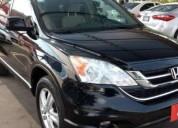 Honda crv ex 2011 gasolina