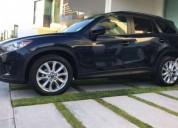 Mazda modelo cx 5 gasolina