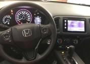Honda hrv epic gasolina