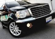 Chrysler aspen 2009 60 dias sin intereses gasolina