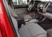 Toyota tacoma 4 0 trd sport 4x4 at gasolina