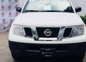 doble cab 2015 con garantia de agencia Gasolina