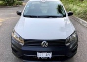 Vw saveiro clima starline gasolina