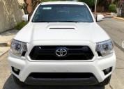 Toyota tacoma trd factura original gasolina