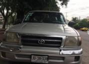 Toyota tacoma gasolina
