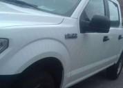 F 150 xl edition especial gasolina