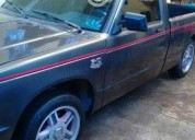 S10 pick up gasolina