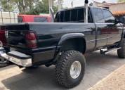 Dodge ram slt 4x4 gasolina