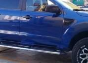 Ford ranger doble cabina 4 cil gasolina