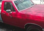 Ford pick up gasolina