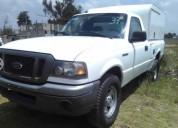Ranger xl 2007 gasolina