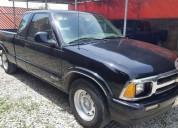 Chevrolet s10 gasolina