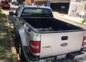 Ford lobo 8 cilindros gasolina
