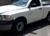 Ram 2500 en exelente estado gasolina