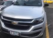 Chevrolet s10 doble cabina gasolina