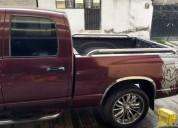 Dodge ram 2500 gasolina