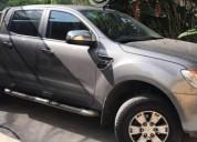 Ford ranger 2013 gasolina