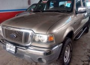 Ram laramie impecable sin enganche Gasolina