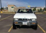 Nissan king cab 4x4 4 cilindros standart gasolina