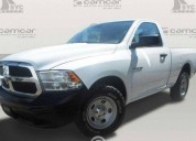 Ram 1500 impecable sin enganche sin aval cb gasolina