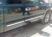 Chevrolet silverado en mérida