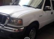 Ranger cuatro puertas todo pagado gasolina